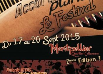 festival accordeon pluriel montpellier quartier celleneuve