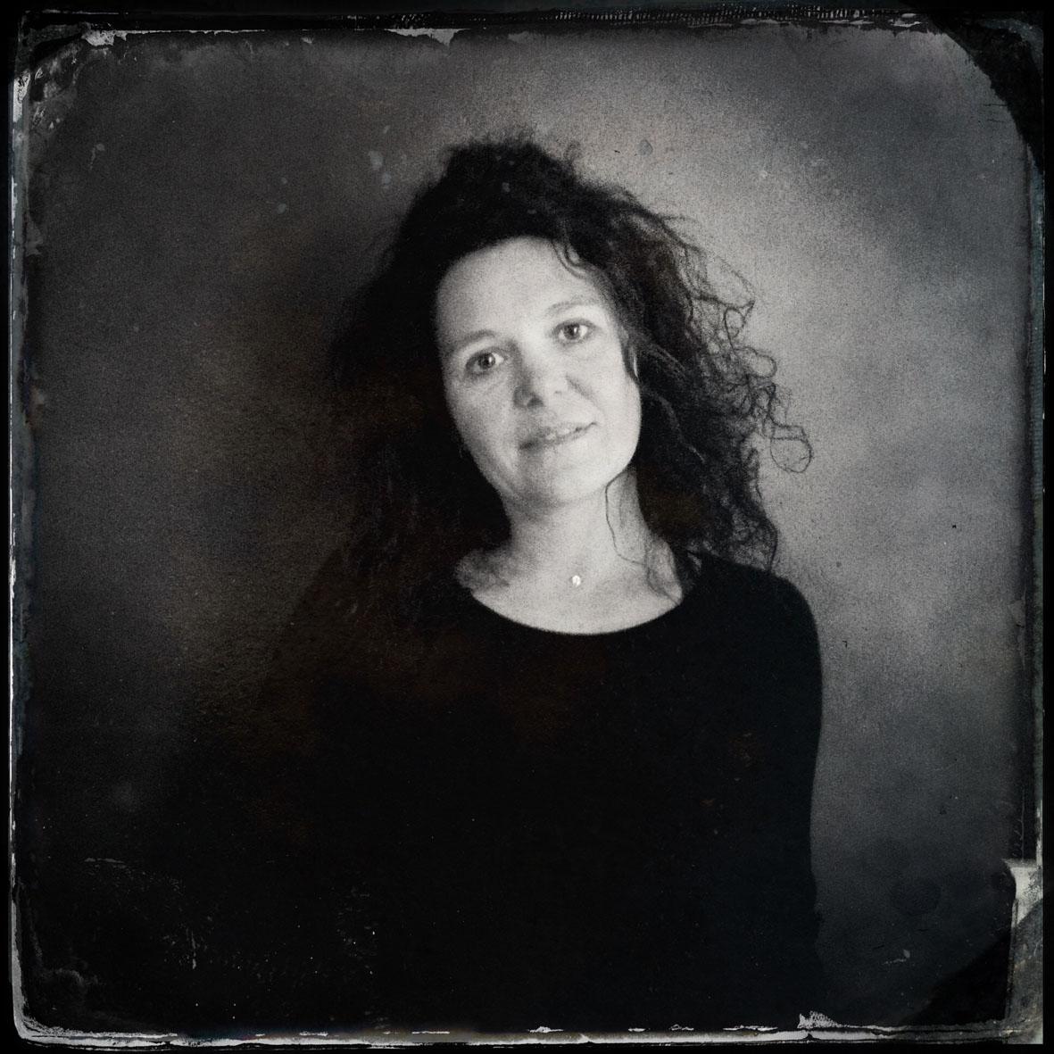 Claire Schneider