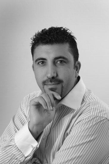 claire-schneider-portrait de Mustafa Yildiz