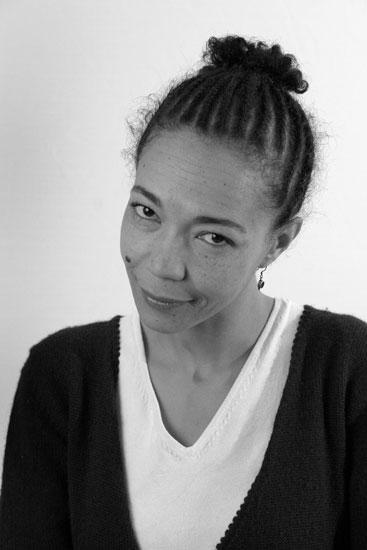 claire-schneider-portrait de Oumie Yanssané