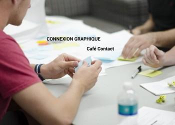 connexion graphique café contact - site claire schneider