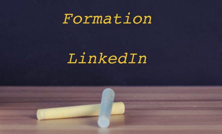 formation Linkedin claire schneider