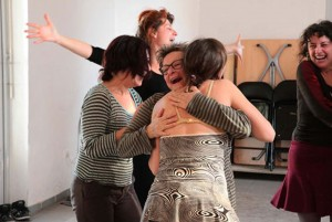 Dossier de présentation Projet Au féminin 2016
