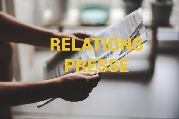 Formation relations presse - claire schneider