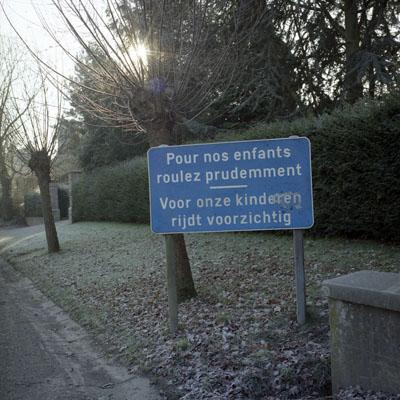 Frontière belge territoire entre-deux