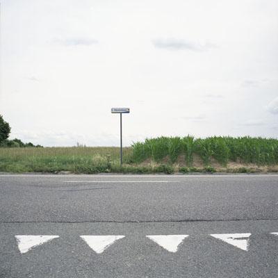 Frontière belge : territoire entre-deux