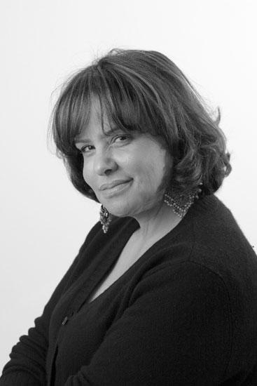 claire-schneider-portrait de Fatema Hal
