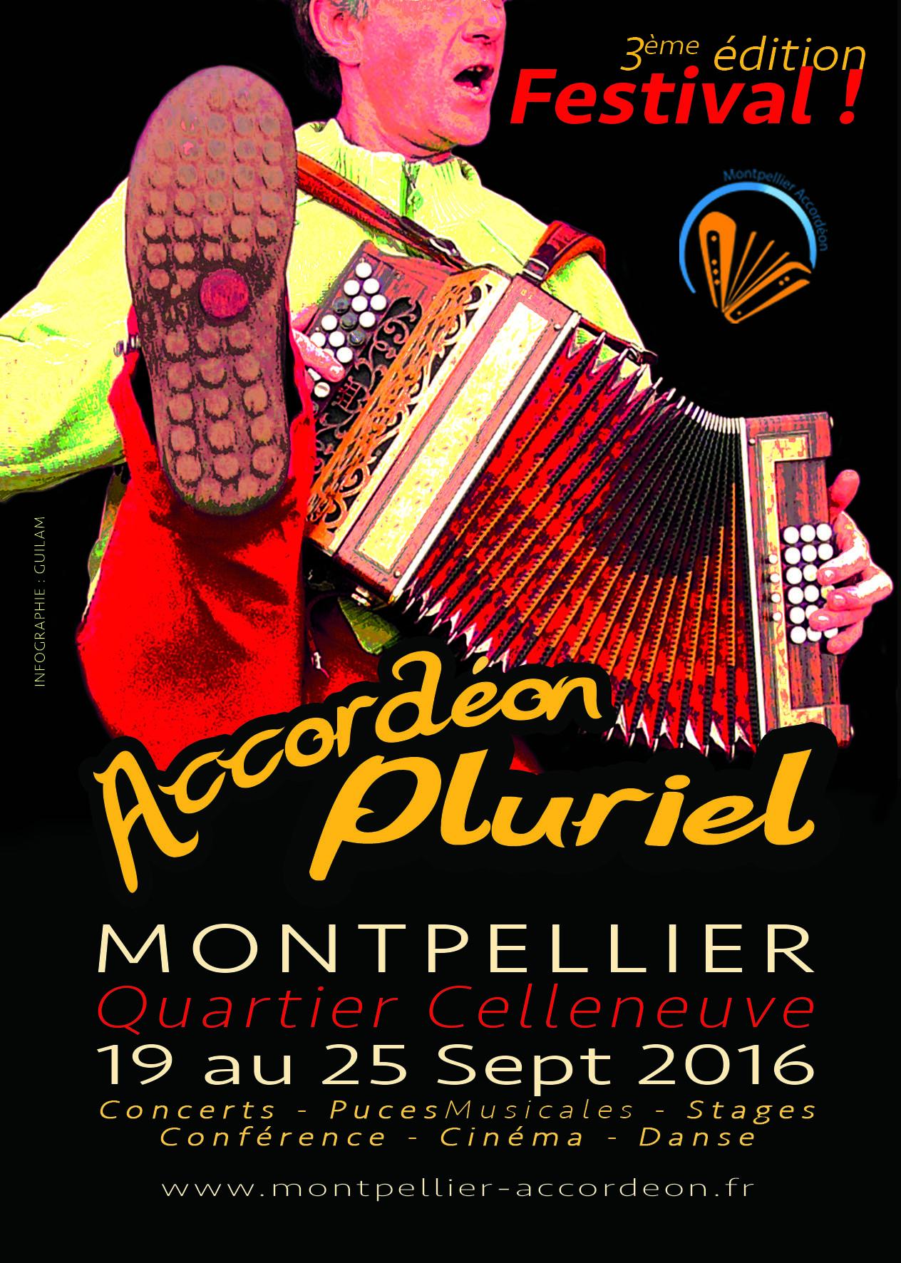 affiche festival accordeon pluriel 2016